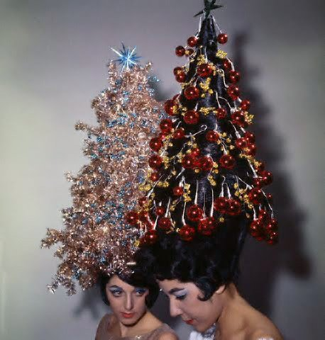 xmas heads