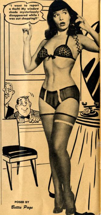 BettyShade