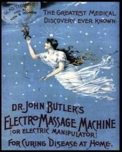 electromassage
